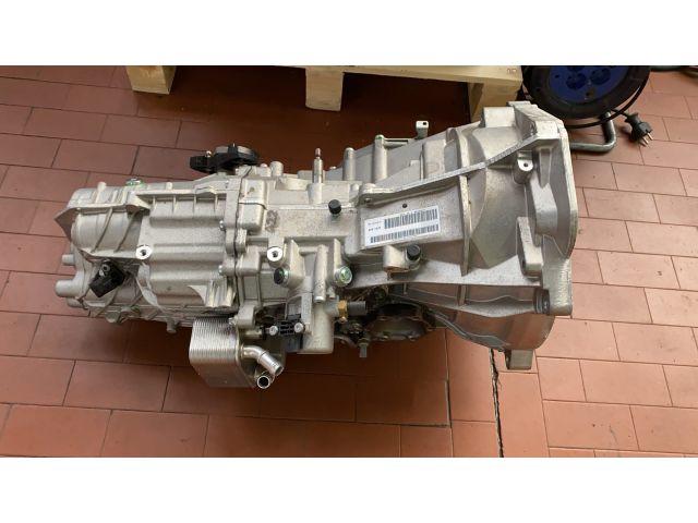 981 Cayman GT4 Porsche Getriebe gebraucht mit wenig km