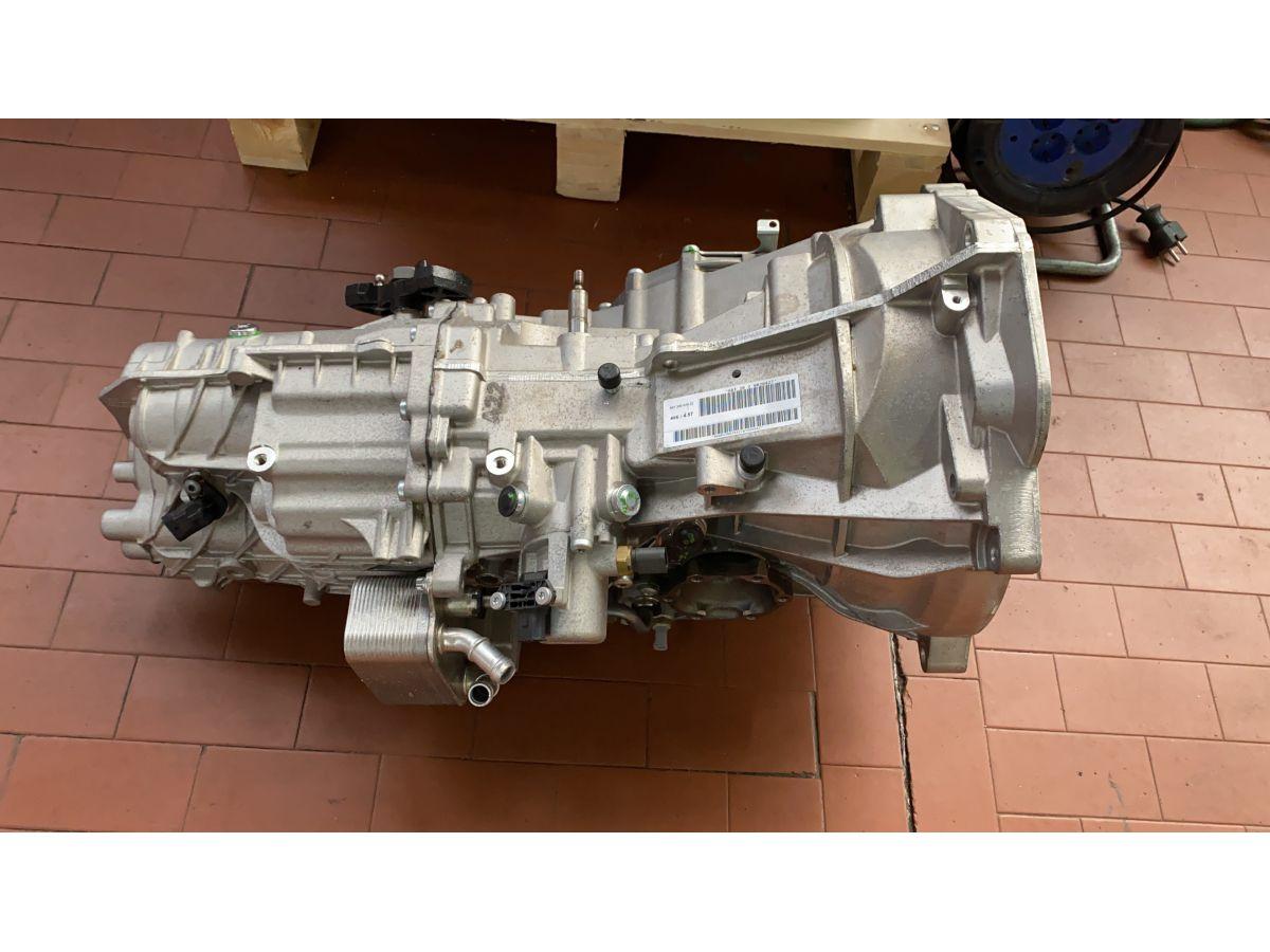 981 Cayman GT4 Porsche gearbox with low milage