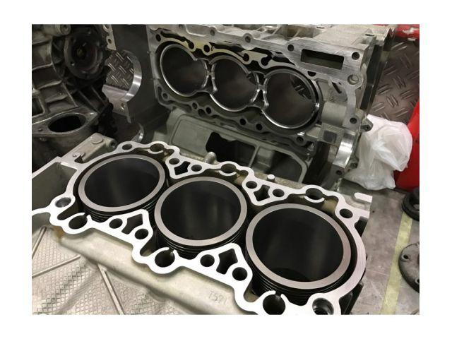 993 - 996 - Turbo - GT2 - Garrett GT - R Turbolader Upgrade Kit