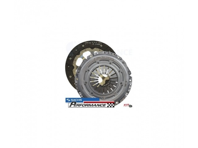 986 Porsche Boxster Performance Clutch