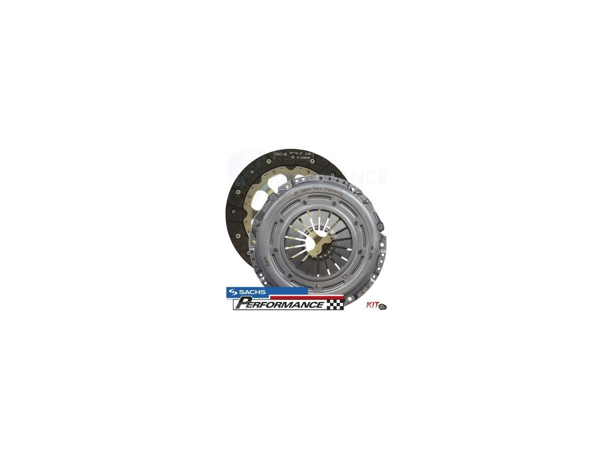 986 - 987 Boxster Cayman Porsche Performance Kupplung