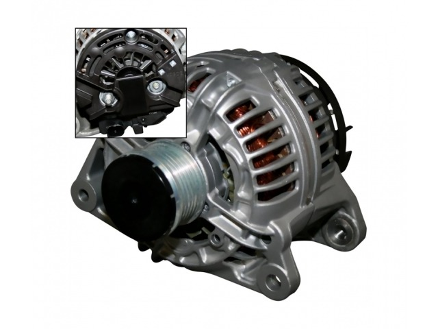 986 - 996 Alternator Bosch for Porsche