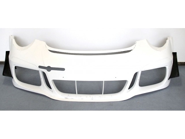 991 GT3 Cup GT - Amerika front apron for carbon Splitter