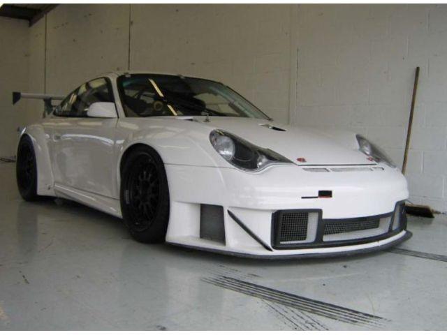 996 RSR front bumper front bumper Porsche 911