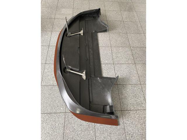 991 GT3 Cup Frontsplitter Kit komplett Bugspoiler Carbon Porsche