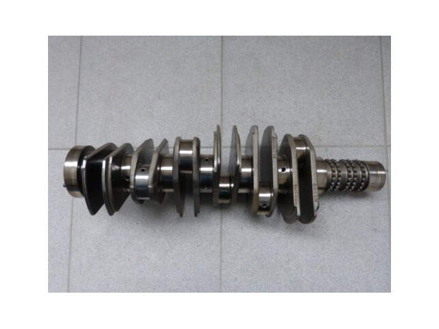 991 - 997 Carrera - S 981 - 987 Crankshaft for Porsche