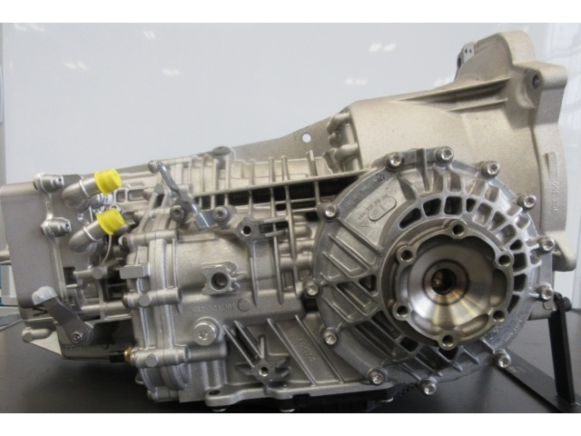 981 Cayman GT4 Clubsport Gearbox new from Porsche factory