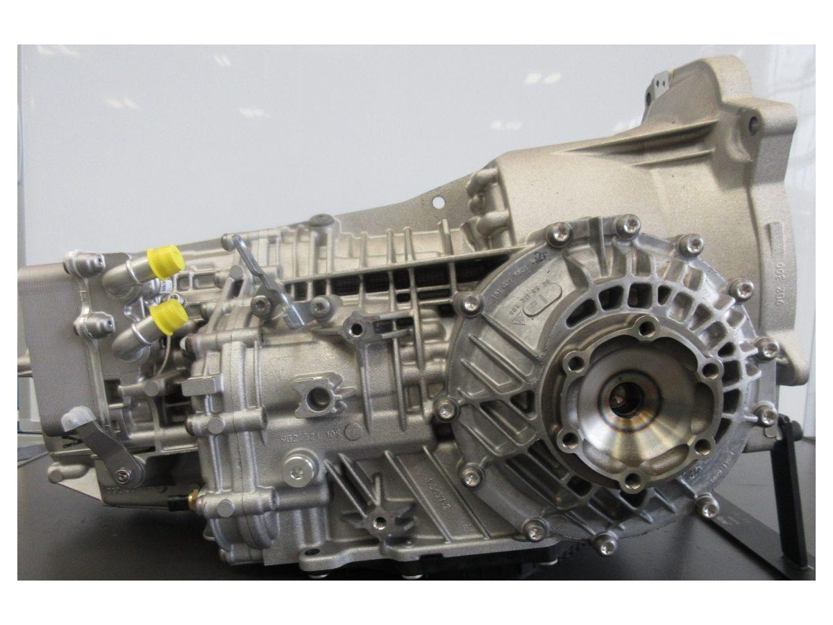981 Cayman GT4 Clubsport Gearbox new from Porsche factory