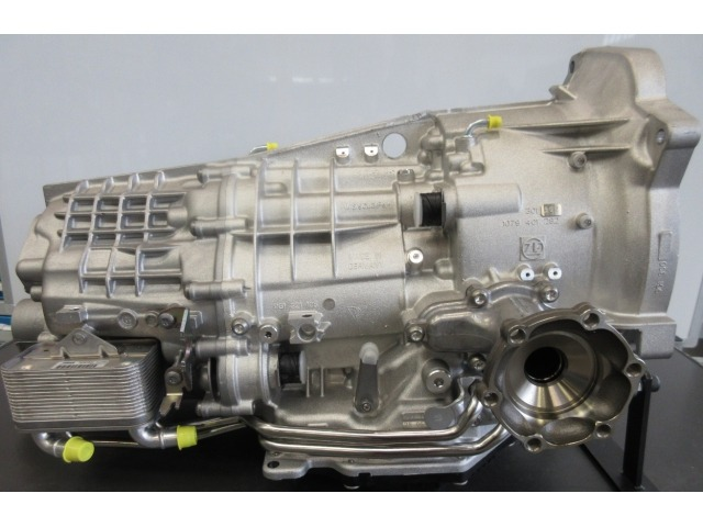 991.2 GT2 RS Clubsport Gearbox with limited slip differenzial Porsche