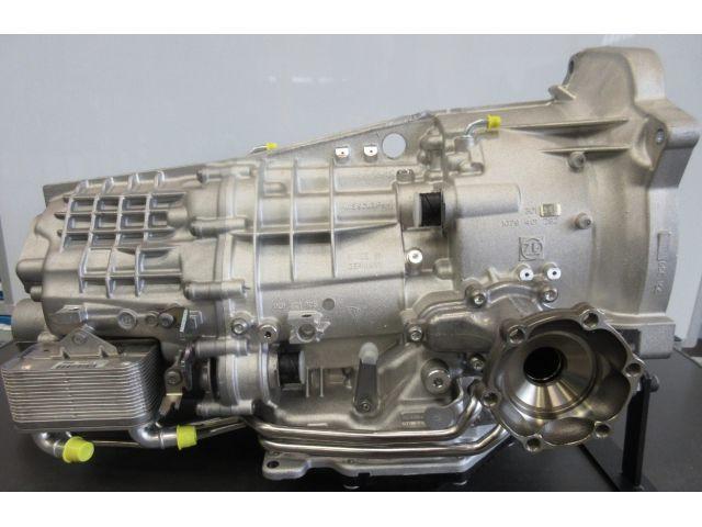 991.2 GT2 RS Clubsport Getriebe mit Sperrdifferenzial Porsche