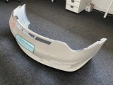 996 GT3 Cup 2 front bumper painted with glass for 24 hour racing