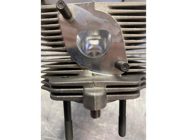 904 - 906 Carrera 6 Cylinder-Head 2.0 - 2.2 liter new for Porsche