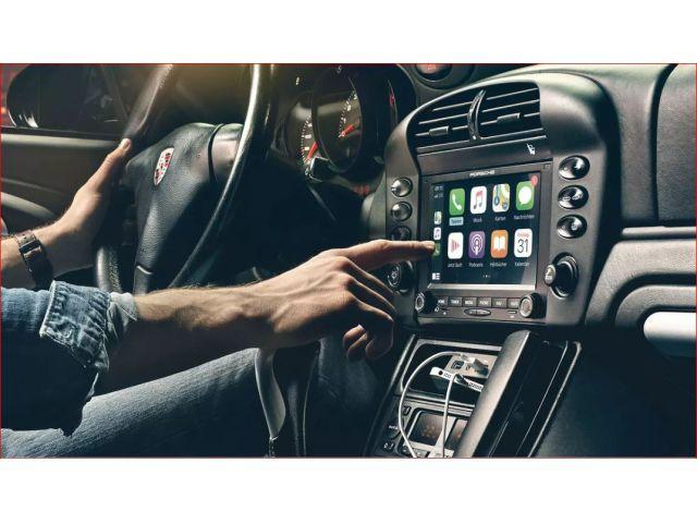 Porsche Classic Communication Management Plus (PCCM Plus)