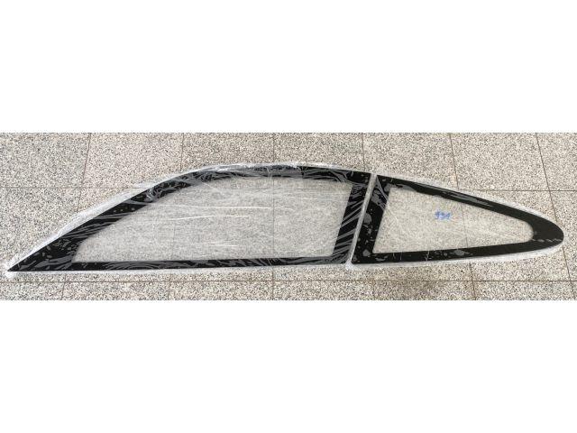 991 - GT3 - Cup R - RSR Porsche Türfenster und Seitenscheiben geschlossene Ausführung