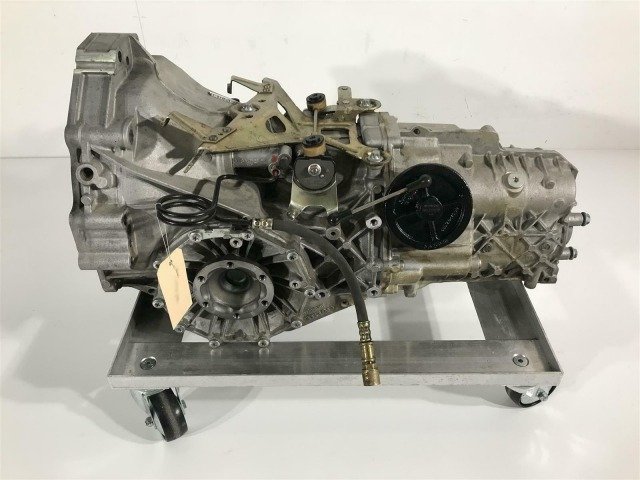 987 Boxster S Gearbox used Porsche