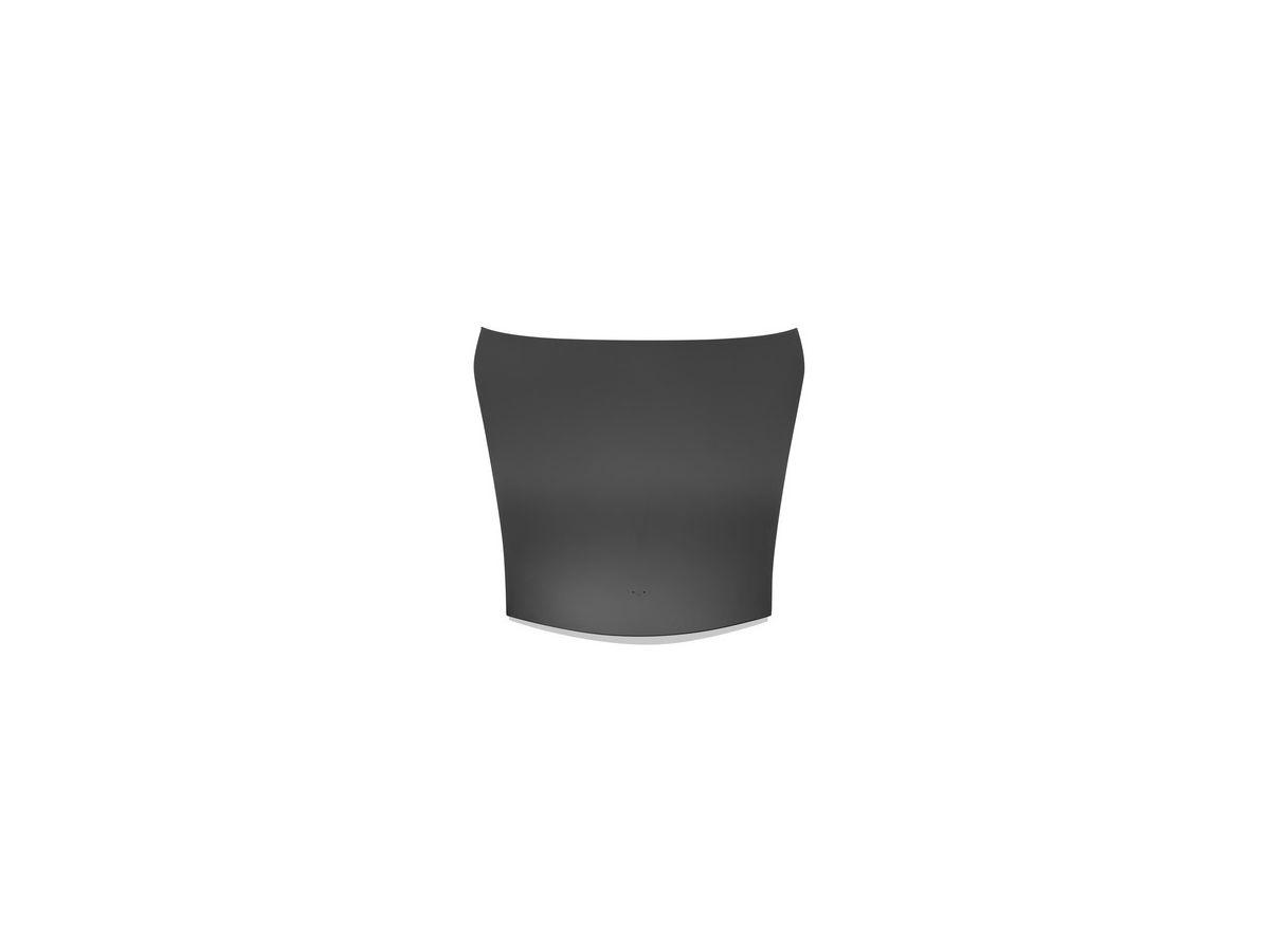 986 - 996 Case lid hood front for Porsche Boxster