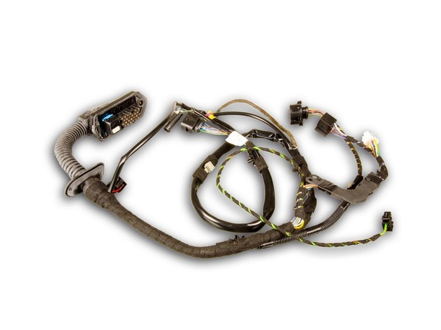 986 - 996 Cable set for retrofitting of dimming exterior mirrors Porsche