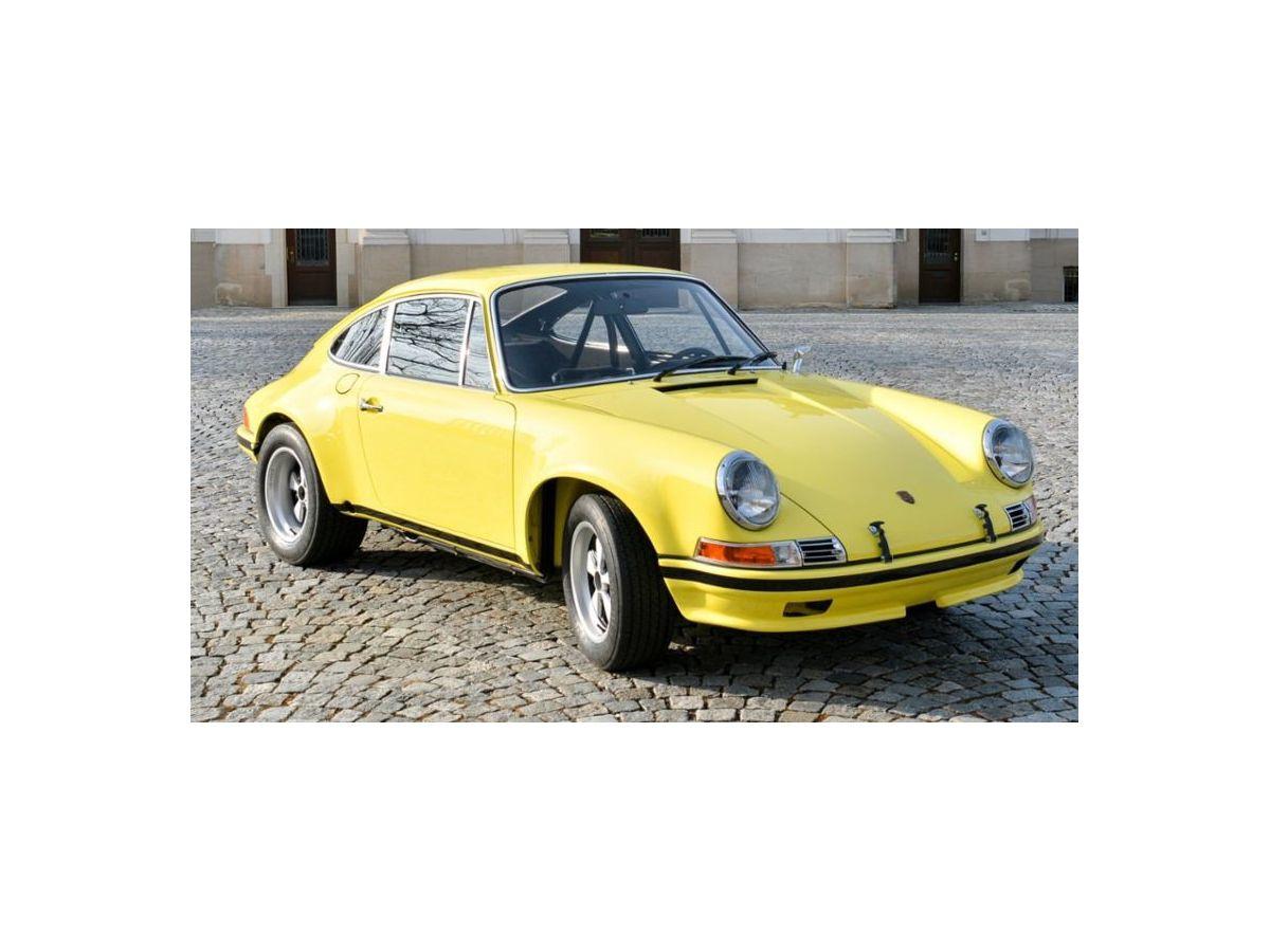 911 - 2.5 - 2.8 - ST fender flares GRP for Porsche