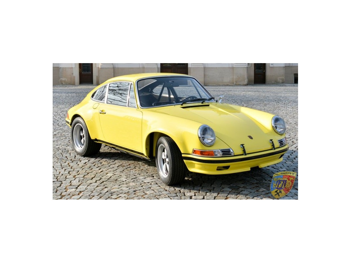 911 - 2.5 - 2.8 - ST fender flares Carbon for Porsche