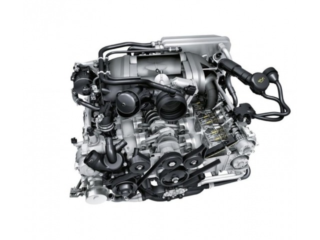 911 - 986 - 987 - 981 - 996 - 997 - 991 - GT3 - GT2 Porsche AT Motor, Motorreparatur, Motorschaden Reparatur
