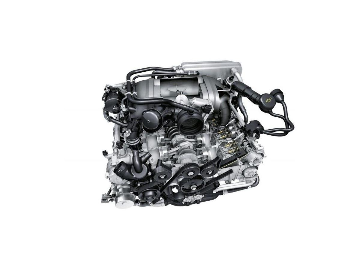 911 - 986 - 987 - 981 - 996 - 997 - 991 - GT3 - GT2 Porsche AT Engine, Engine Repair, Engine Damage Repair