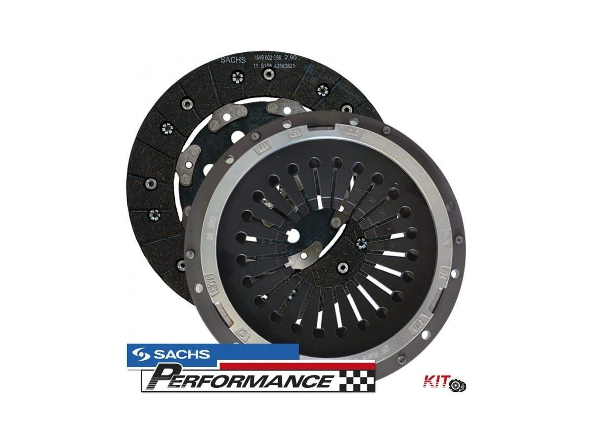 Carrera - GT3 - Turbo - GT2 Porsche Clutch kit