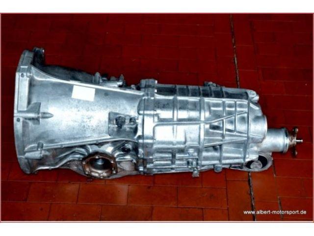 997 Carrera 2 & 4 gearbox revision Porsche (Aisin)