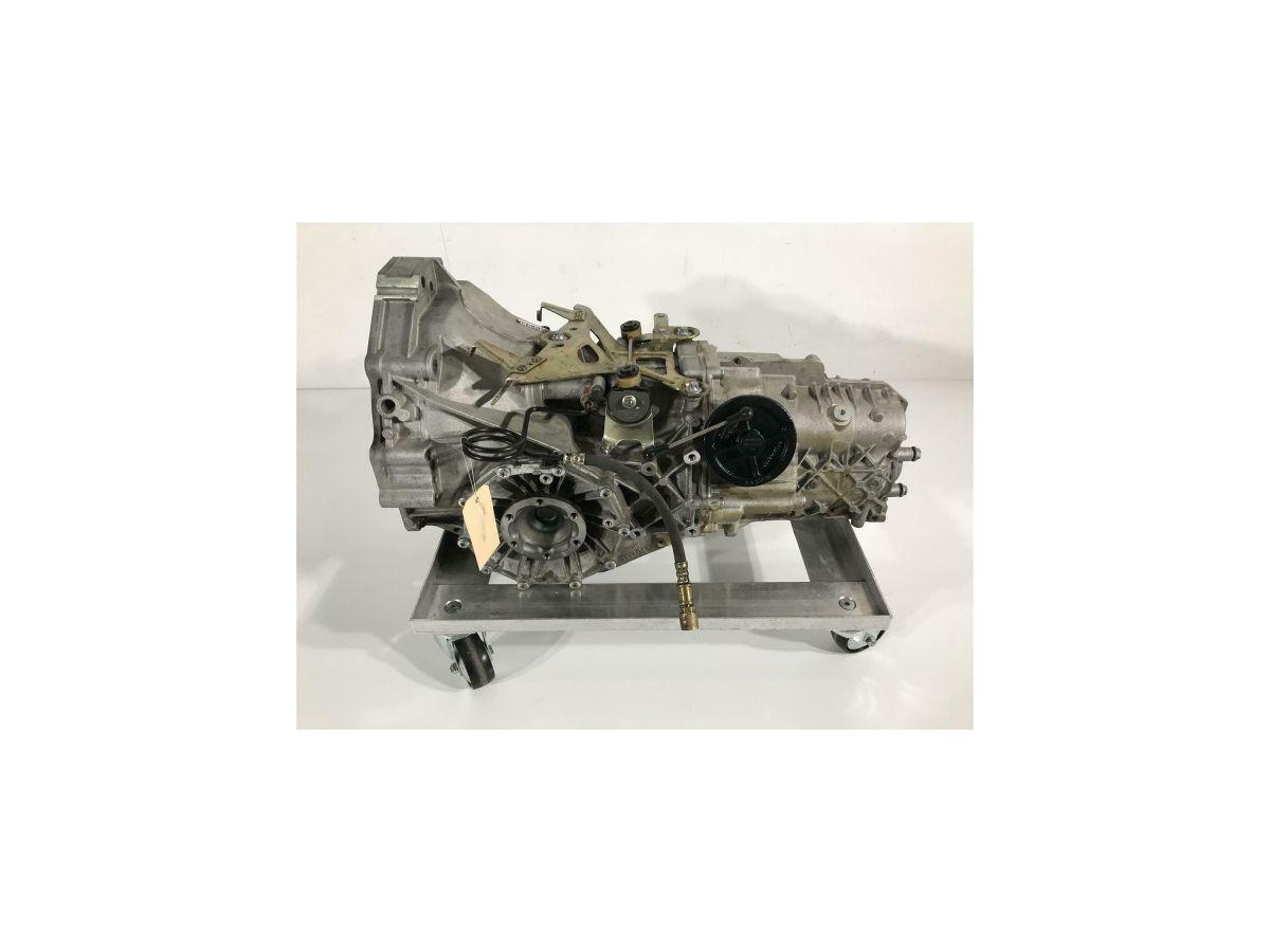 986 Boxster 3.2 Getriebe Revision Sperren Übersetzungen für Porsche 911