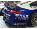 997 GT3 Cup bumper rear bumper in RSR look