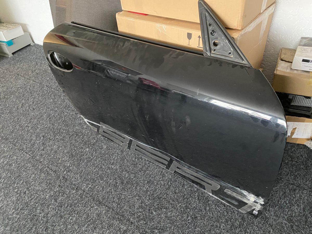 997 - Carrera - GT3 - Turbo - GT2 Tür links leicht beschädigt Porsche