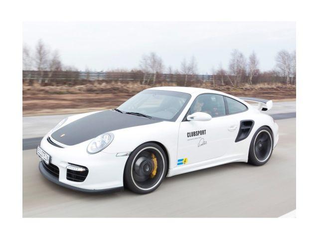 997 Clubsportfahrwerk für Porsche von Bilstein ( Walter Röhrl approved )
