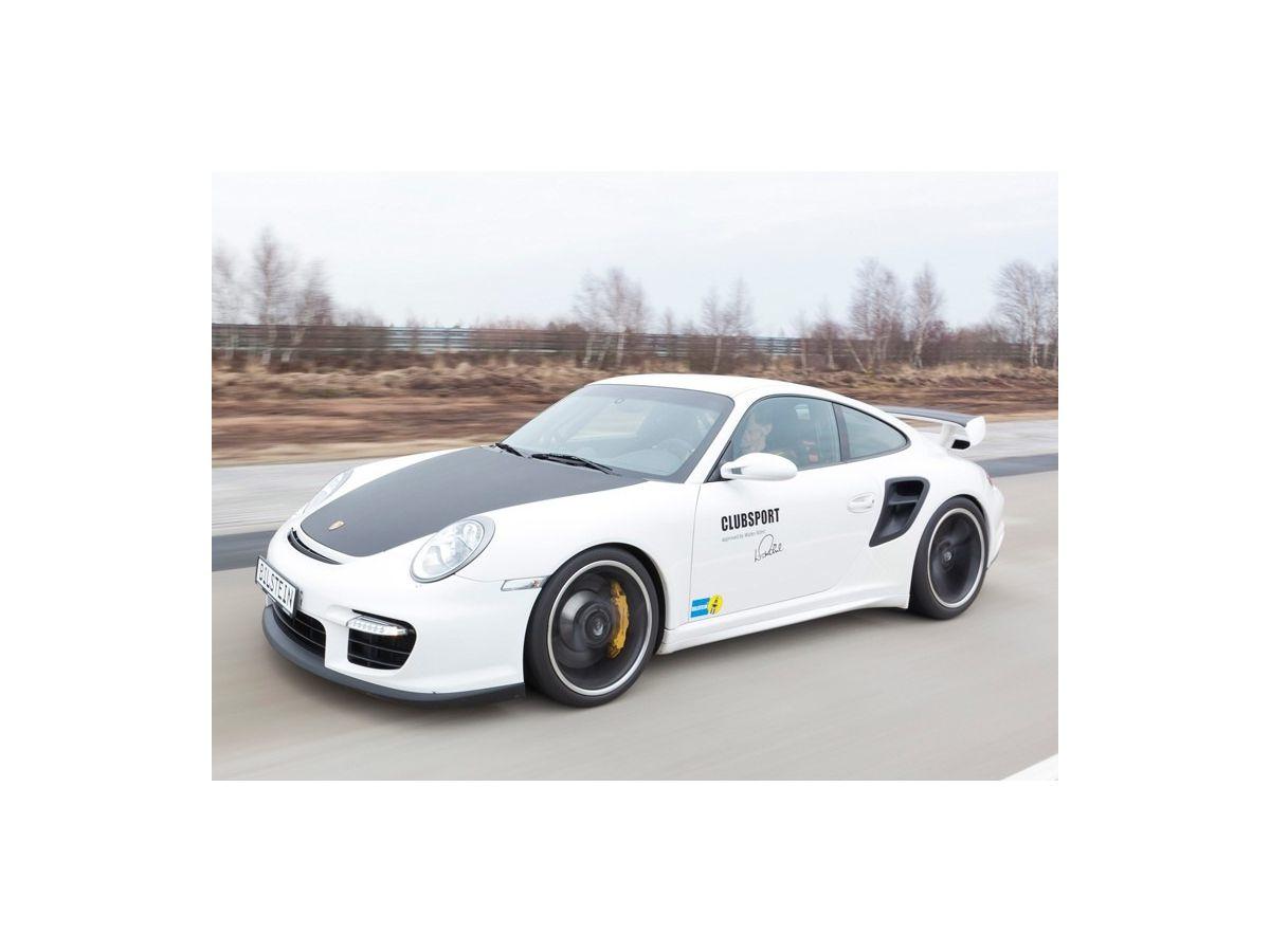 997 Clubsport for Porsche from Bilstein (Walter Röhrl approved)