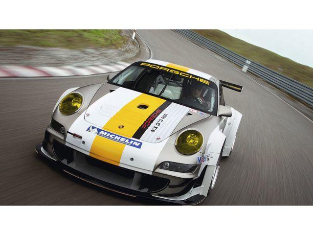 997 GT3 RSR kompletter Bausatz für 996 or 997 Porsche 911