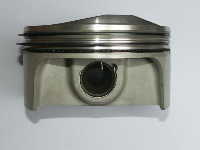 987.1 Cayman Kolben mit Ringen und Kolbenbolzen Porsche 3.4 liter