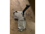 997 Turbo oil tank with spacer and oil level sensor Porsche 911
