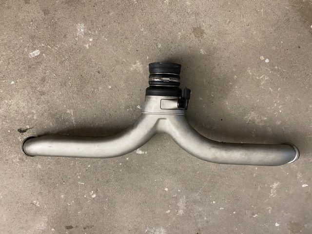 997 Turbo GT2 pressure pipe pressure line pipe pipe y-19 Porsche 911