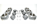 964 - 993 Carrera 3.8 liter piston and cylinder upgrade kit 107 mm Porsche 911