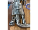 987.1 Boxster - Cayman 2,7 - 3,2 - 3,4 l. Valve exhaust stainless steel