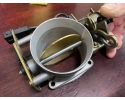 964 - 993 Throttle conversion on enlarged inlet 71.8 mm
