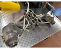 997.2 - 991.1 GT3 Cup manifold right left with catalytic converters Porsche
