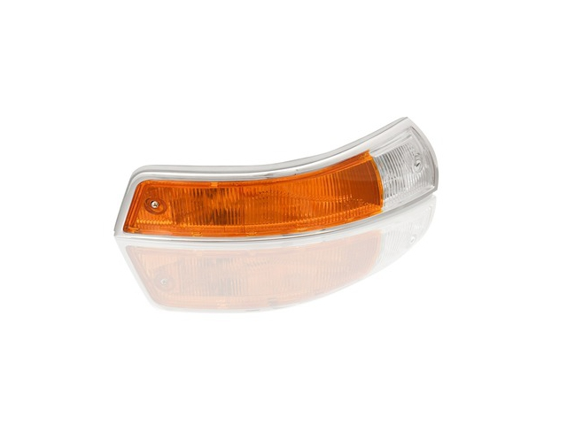 911 - 912 flashing light including bulb holder for Porsche EU version