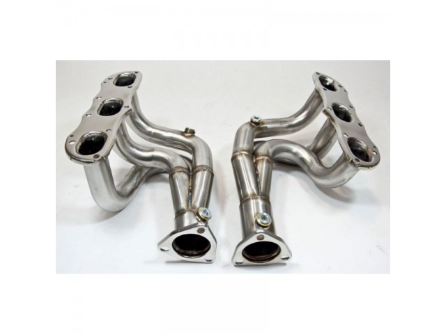 997.1 Carrera stainless steel manifold for Porsche 911