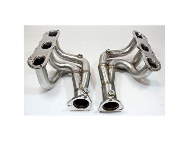 997.1 Carrera stainless steel manifold for Porsche 911