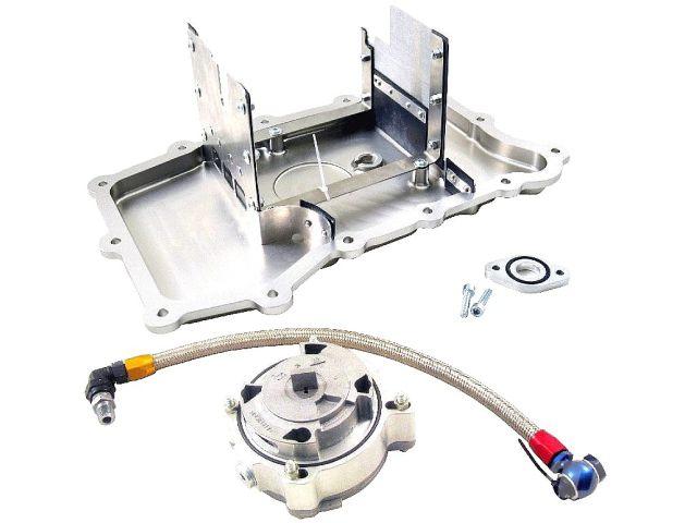 986 - 987 Boxster Cayman Ölpumpen Kit für Rennsport Porsche