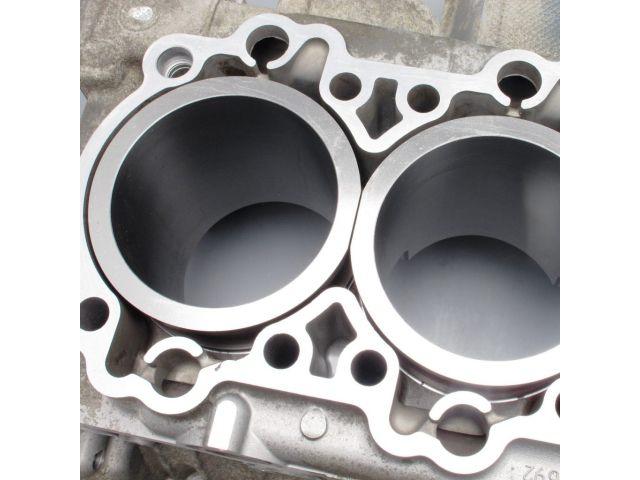 986 - 987 - 996 Porsche 3.4 auf 3.7 liter upgrade Motorblock