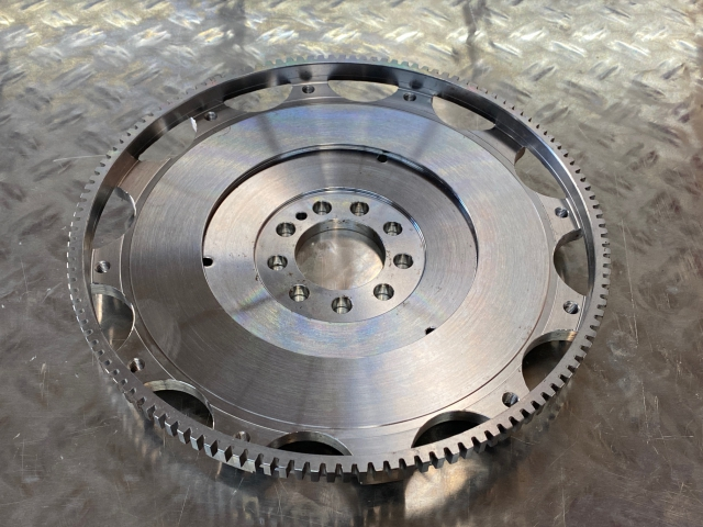911 racing flywheel for Porsche 915 transmission