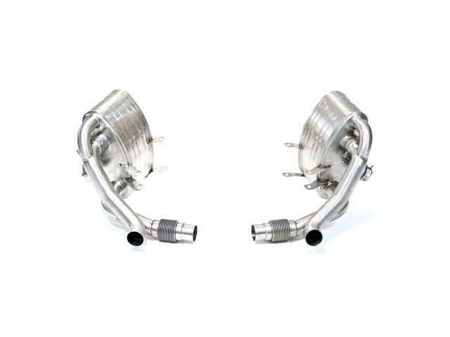 997 GT3 Cup Getriebe Radsätze