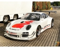 996 - 997 - 991 - GT3 R - RSR carbon rear spoiler with maximum downforce up to 200 x 30 cm