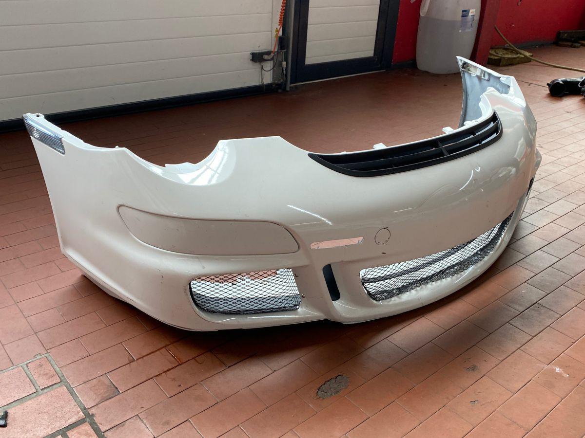 997 GT3 Cup Gen.1 Stoßstange vorn original Porsche