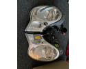 996 set of lamps, main headlights, incomplete, ideal for racing Porsche